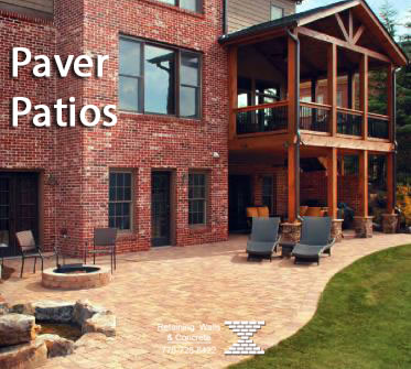 paver patios buford ga