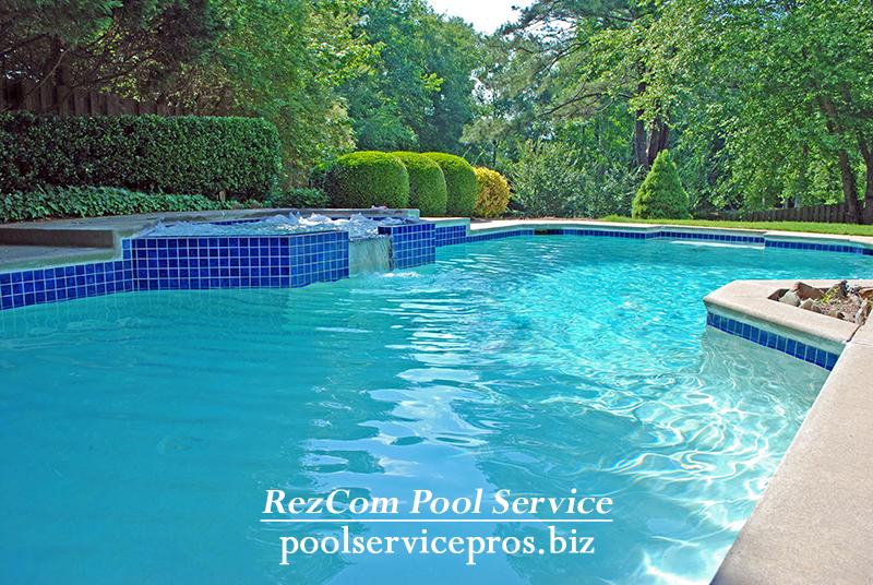 The Best Pool Cleaning Service In Cumming Georgia