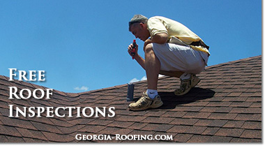 roof inspections buford