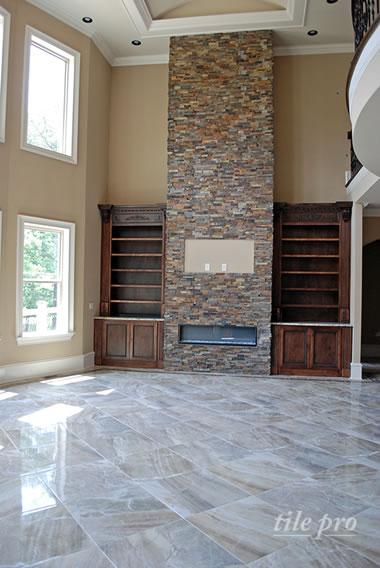 Tile Installation Professional Atlanta Best Installer